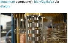 """量子领域军备竞赛升级,谷歌、IBM亮最新武器,""""量子霸权""""有望被打破?"""