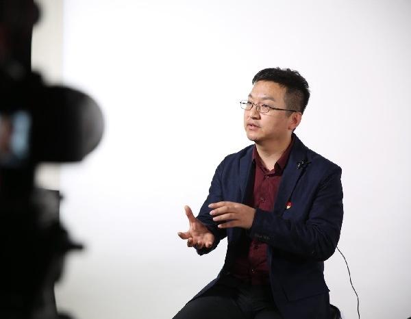 王飞:西咸新区开启硬科技时代