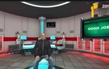 高通研发VR软件进军医疗领域,帮助医生诊断中风病患