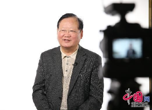张宝通:硬科技撑起陕西一带一路核心区