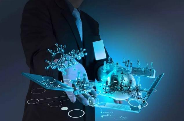 """为传统行业提供新思路,""""智享沙龙―硬科技赋能传统产业升级""""即将开启"""
