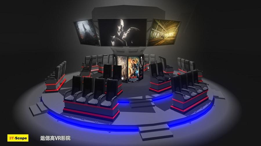 1058VR钱朱平:VR泛娱乐的时代未到,不妨从更细分的行业切入
