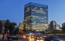 2017年度全球最大科技城市排名出炉,北京位列第一