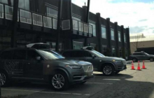 Uber筹备第二代自动驾驶汽车;百度安全发起成立智能终端安全生态联盟