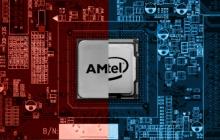 英特尔冰释前嫌牵手AMD,共研PC芯片对抗英伟达