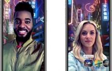 苹果为iPhone X更新Clips 2.0,可让用户沉浸在360度的动画场景中