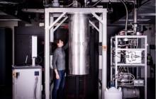 IBM推进量子计算机商业化,预计年底对公众开放20量子位处理器