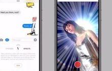 《Vogue》联手苹果,用AR技术探索杂志未来发展
