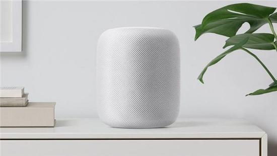 传闻可能成真,下一代苹果HomePod智能音箱或加入Face ID