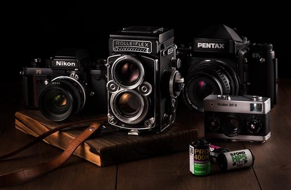 十亿像素开启千亿级市场,阵列计算相机商业化浪潮正扑面而来