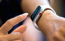 苹果推出GymKit软件,利用NFC让Watch获取跑步机上的数据