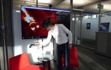 日内瓦大学推全新VR可视化技术,让医生在虚拟世界观察神经元变化