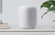苹果发布声明,宣称将HomePod上市时间延迟至明年年初