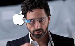 传苹果即将进军AR眼镜市场,或与台湾广达公司合作研发