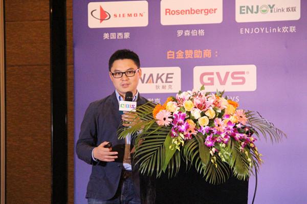 第十八届中国国际建筑智能化峰会(成都站)成功举办!