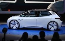 大众斥资340亿欧元打入未来汽车市场,将于2020年开始大面积推行电动汽车