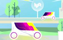 Lyft的加州自驾许可证到手,比业界其他竞争对手领先一步