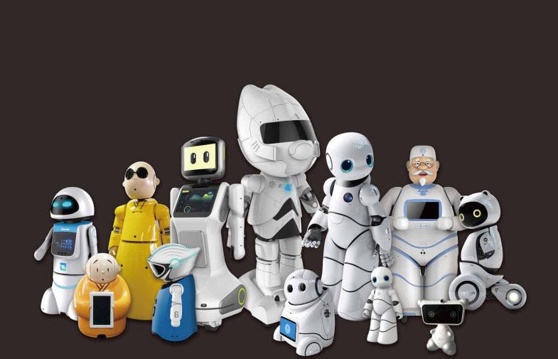 康力优蓝刘雪楠:用自主产品树立长远品牌,基于ODM战略合作打造AI生态