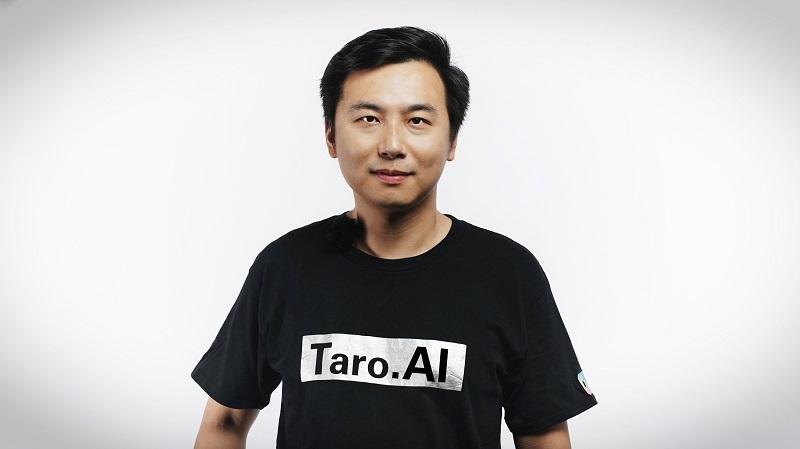 Taro.ai钱昊:C端是我的梦,而相机的智能定位和追踪则是用户的梦