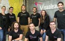 阿里巴巴斥资千万美元收购以色列创企Visualead,加强VR AR购物体验