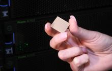 AI开发者的福利,IBM推出新型Power9处理器