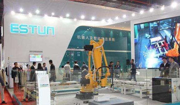 国产十大工业机器人品牌有哪些?规模有多大,研发实力如何?