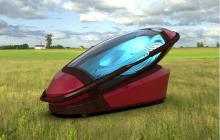 国外医生设计3D打印设备,帮助人们安乐死去