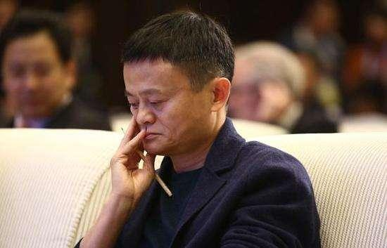 为什么马云几乎从不参加丁磊组织的互联网饭局?