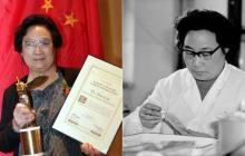 为什么屠呦呦获得了诺贝尔奖却没被评上中科院院士?