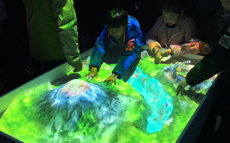捷特普李擎:科技镶嵌文化,为儿童打造一个快乐童年