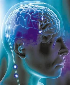 """研究团队发现大脑产生""""冲动""""的兴奋机制,通过电脉冲实现有效干预"""