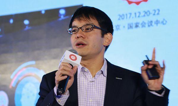 从1到N,第十二届中国IDC产业年度大典在京启幕