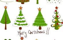 圣诞树背后的故事:生物学家花了40年时间,只为通过基因工程培育完美圣诞树