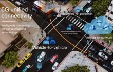 硝烟又起,美国高通也开始测试其无人驾驶技术
