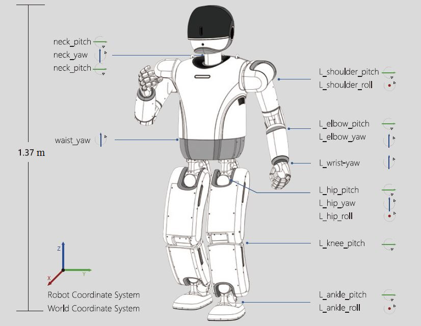 """钢铁侠张锐:外形仿人只是次要,拥有会自主决策的""""运动脑""""才是真的机器人"""