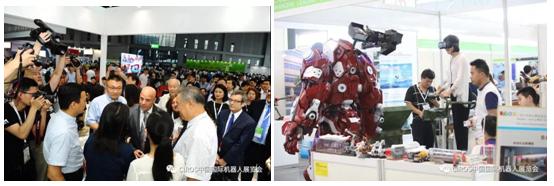 CIROS机器人展进军武汉打造华中区全新智能制造生态圈