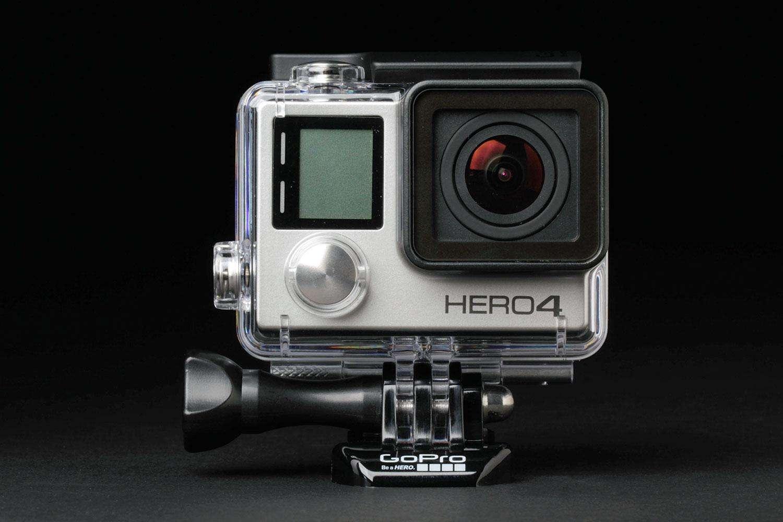 运动相机厂商GoPro考虑出售公司;华为进军美国或受挫