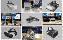 CES 2018: Nibiru AR VR系统再现惊人覆盖度