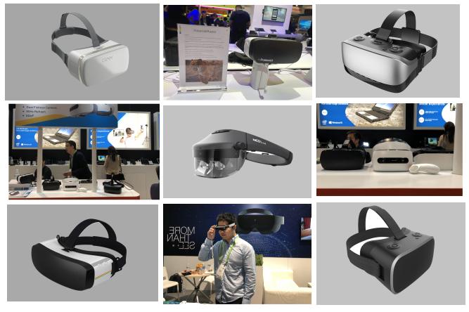 CES 2018: Nibiru AR/VR系统再现惊人覆盖度