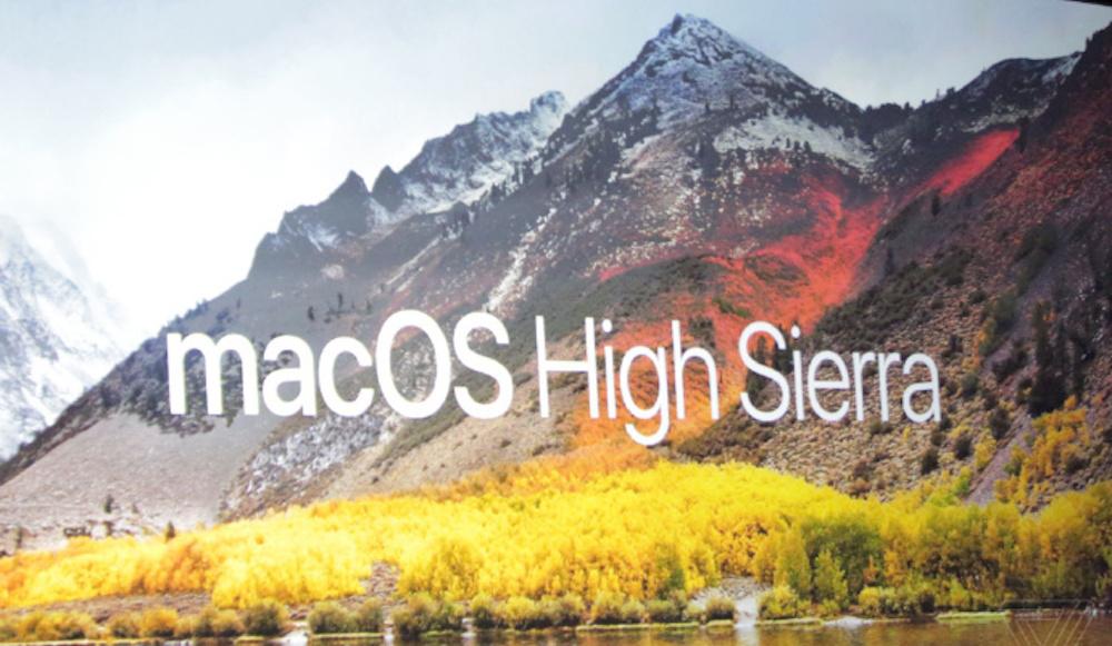 苹果macOS又出漏洞,App Store设置可用任意密码解锁
