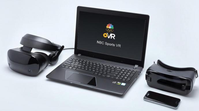 英特尔宣布为平昌冬奥会进行VR直播,规模是迄今为止最大的