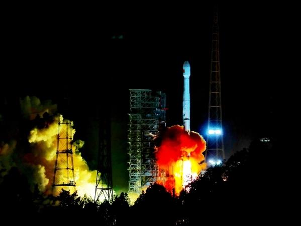北斗导航新年开局之战,第二十六、二十七颗北斗导航卫星成功发射
