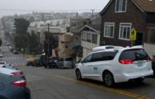 重返旧地,Waymo在旧金山开展自动驾驶汽车测试