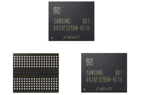 三星宣布GDDR6显存量产,AR或迎来大升级