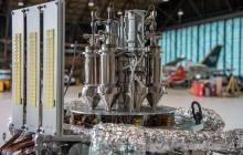 美国研发出小型核反应堆,可在人类登陆火星后提供电力支持