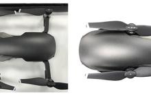 大疆新款无人机曝光,支持4k视频;机载通信未商业化,空中流量比地面贵逾100倍