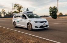 Waymo已经开始绘制亚特兰大地图数据,自动驾驶汽车路测地点又添新城