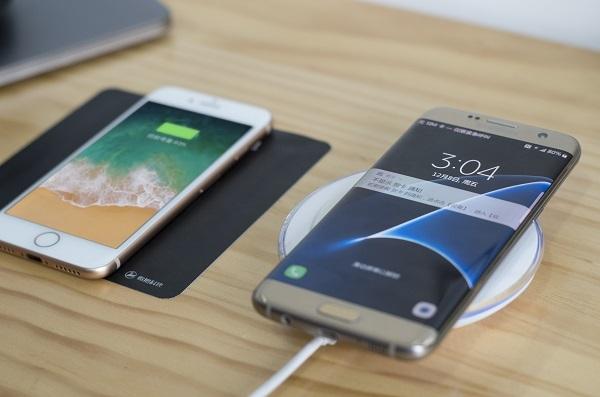微鹅电子科技余锋:无线充电产业正在崛起,提升空间自由度将极大的有利于无线环境构建
