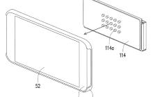 HTC推移动VR专利,搭载磁性保护盒