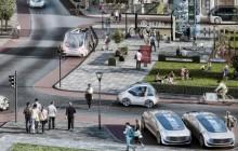 戴姆勒联手博世将测试自动驾驶汽车,或对网约车构成制衡